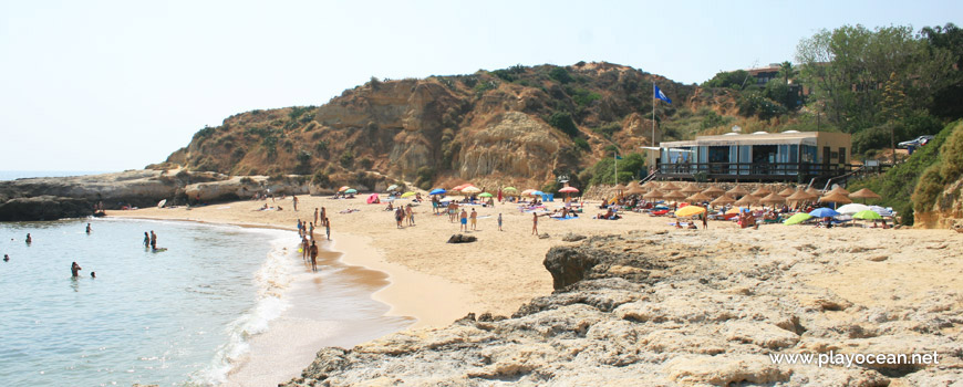 Oeste na Praia dos Aveiros