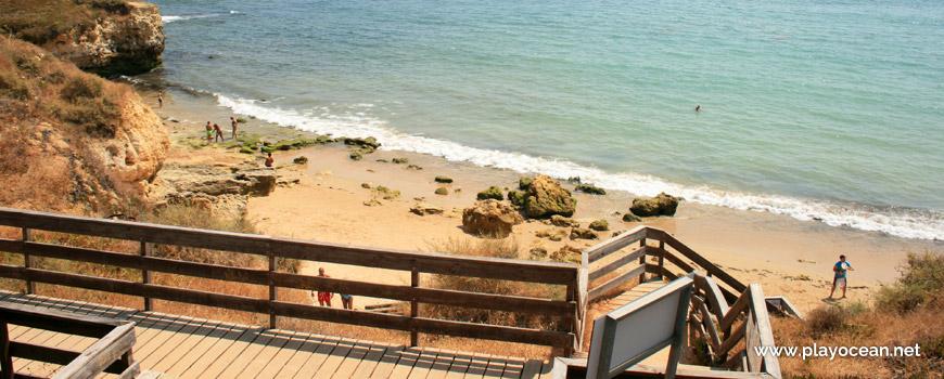 Praia da Balaia (Leste)