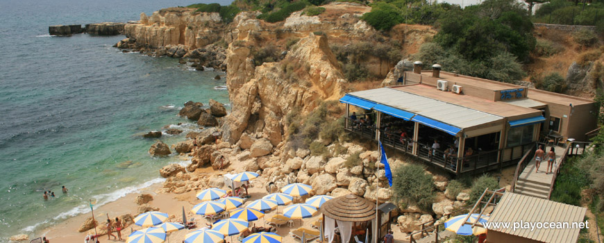 Concessão, Praia do Castelo