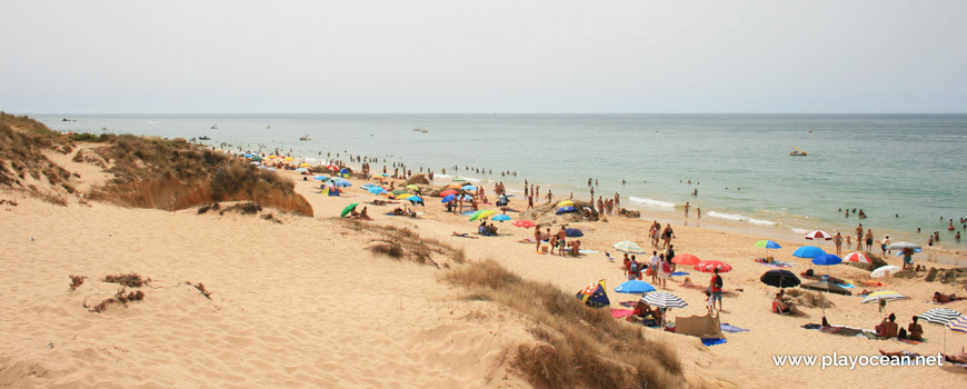 Praia da Galé (Oeste)