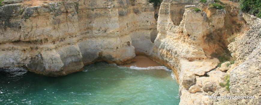 Praia do Ninho de Andorinha Beach
