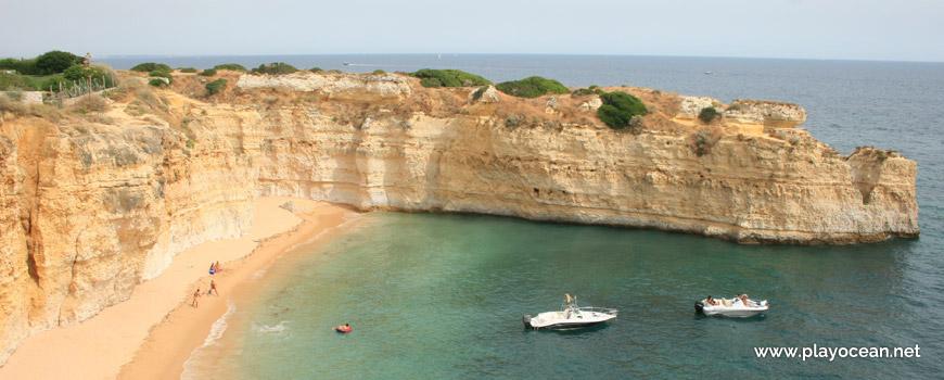Este na Praia da Ponta Grande