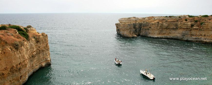 Baía da Praia da Ponta Grande