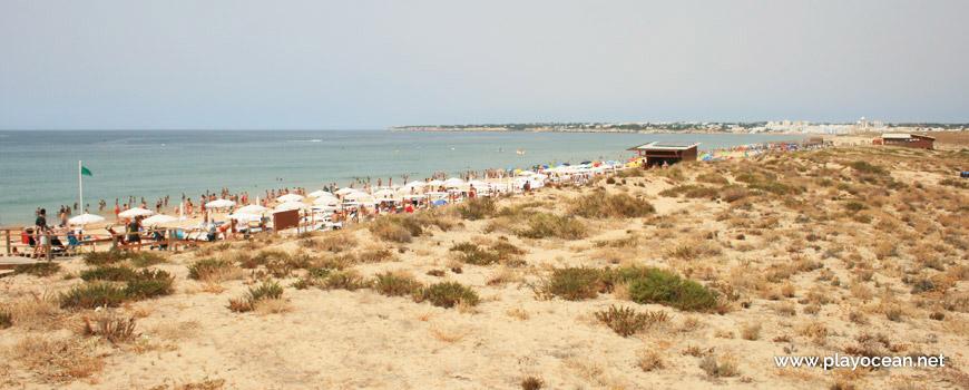 Praia dos Salgados Beach