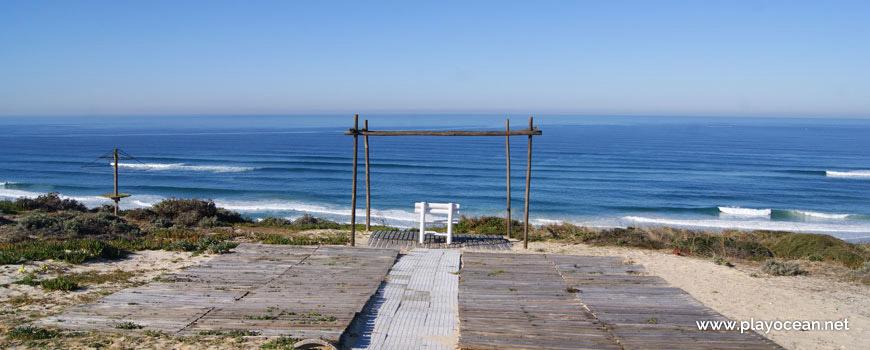 Miradouro da Praia da Falca