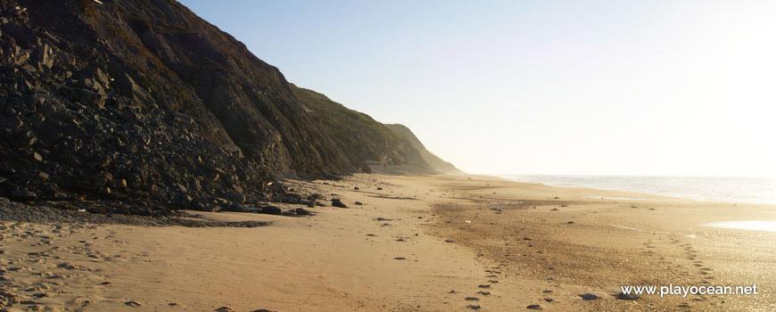 Sul, Praia da Pedra do Ouro