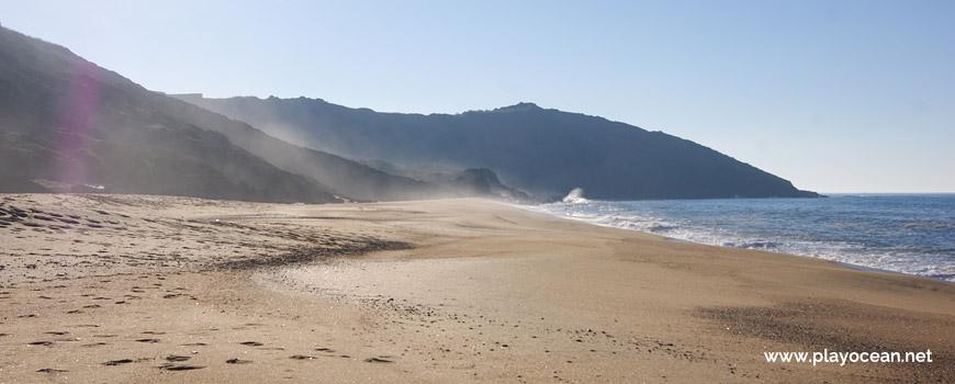 Zona Sul, Praia da Gralha