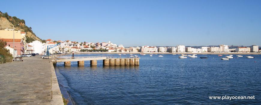 Cais de São Martinho do Porto