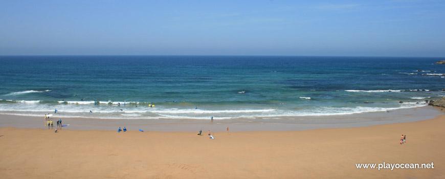 Beira-mar, Praia do Amado