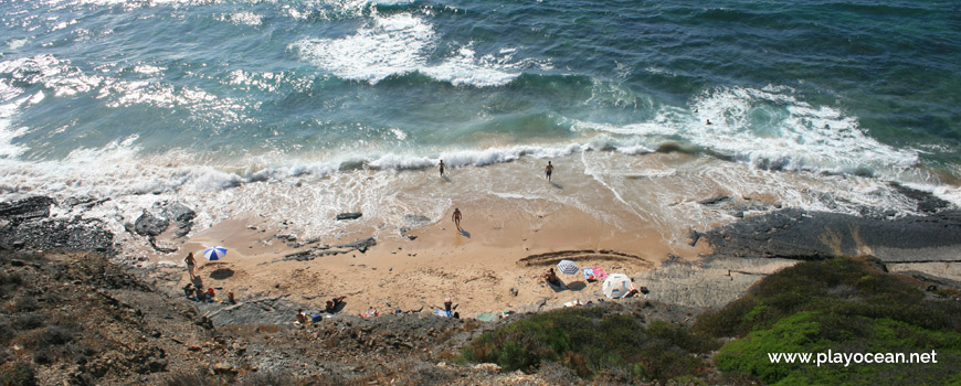 Praia da Carreagem