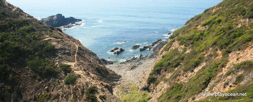 Acesso à Praia do Guincho