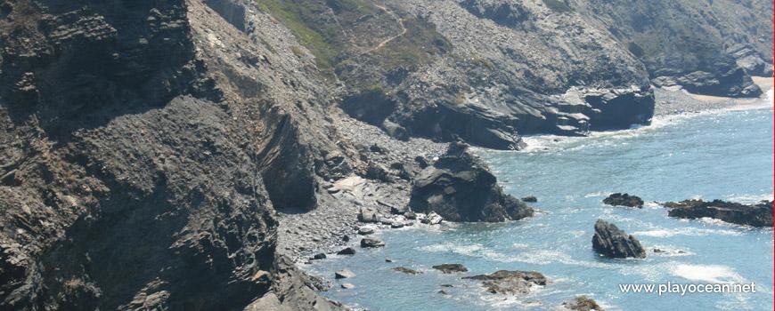 Praia da Quebrada Beach