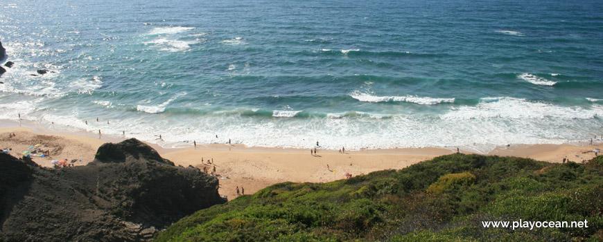 Praia do Vale dos Homens Beach