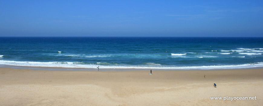 Beira-mar, Praia de Vale Figueiras