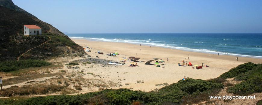 Praia de Vale Figueiras