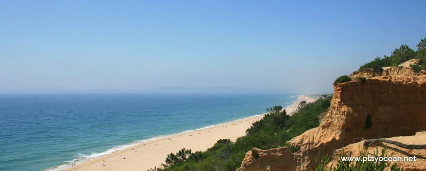 Miradouro da Praia da Adiça