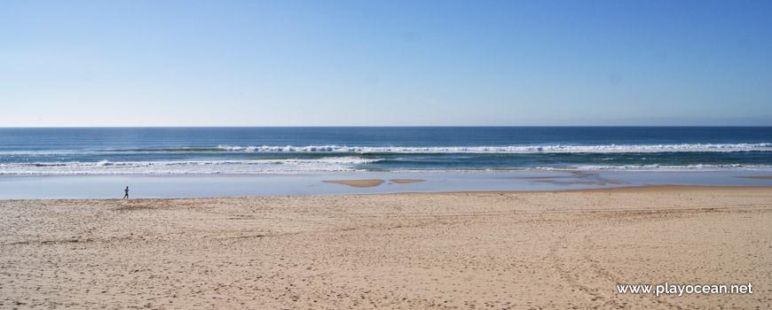 Praia da Bela Vista Beach