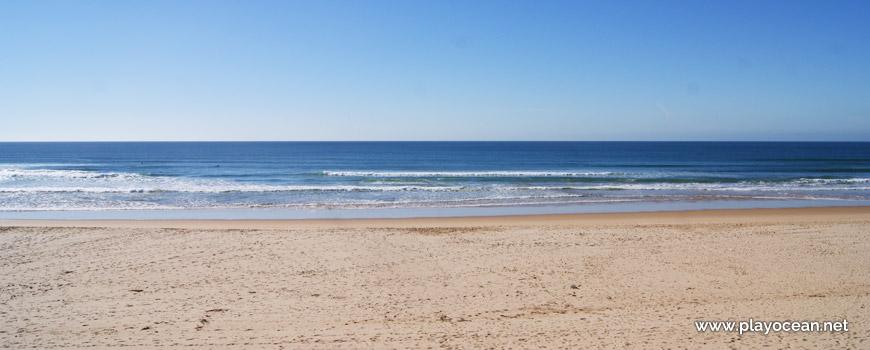 Praia da Cabana do Pescador