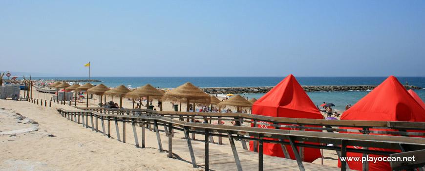Praia do Dragão Vermelho