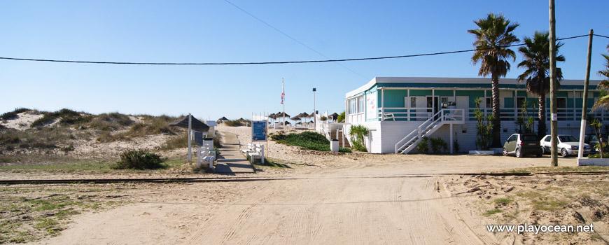 Concessão da Praia da Morena