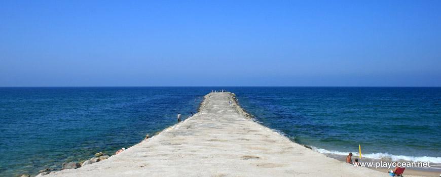 Pontão Sul Praia do Norte