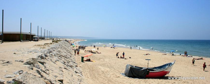 Sul da Nova praia