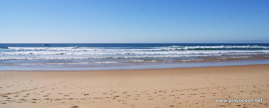 Praia da Rainha