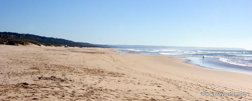 Sul da Praia do Rei