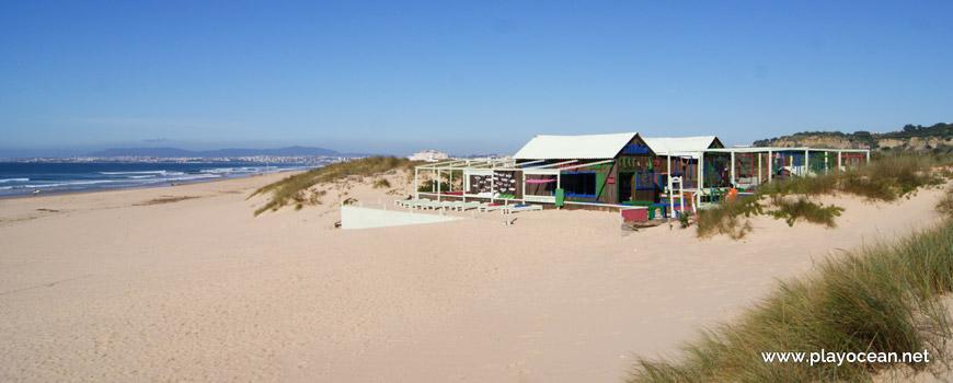 Bar Praia da Riviera