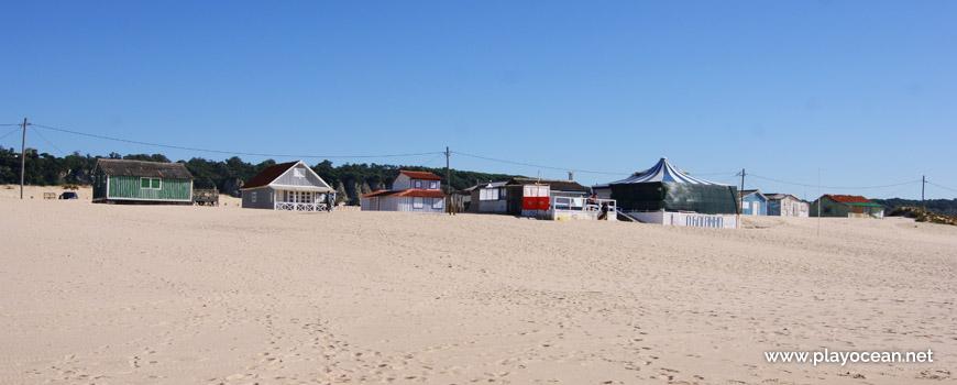 Este da Praia da Saúde