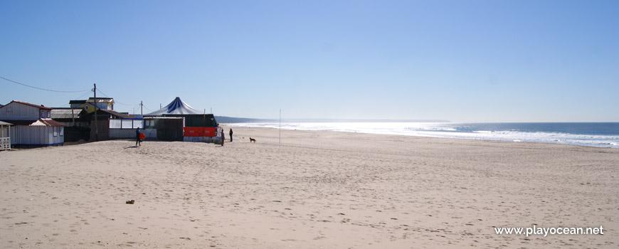Sul da Praia da Saúde