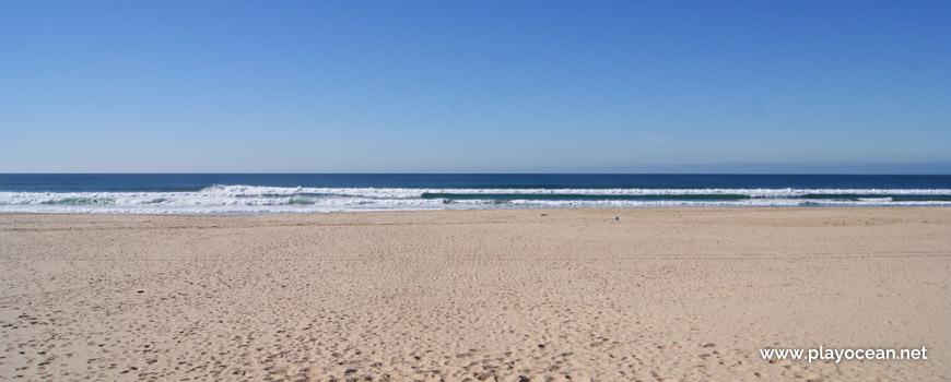 Areal da Praia da Saúde