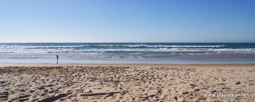 Beira-mar, Praia da Sereia