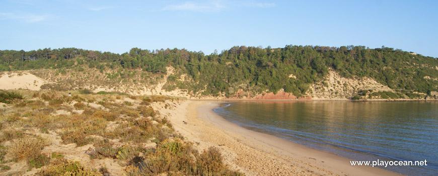 Oeste na Praia de São Martinho do Porto
