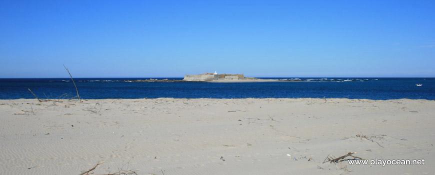 Ínsua Fort