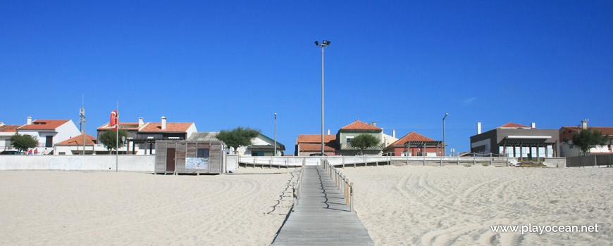 Casas de Praia da Tocha