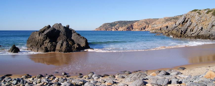 Beira-mar, Praia do Abano