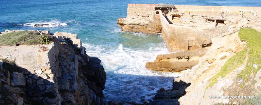 Praia da Água Doce