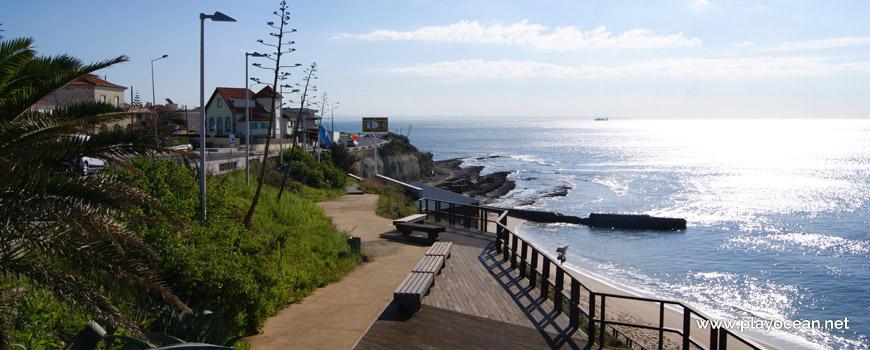 Miradouro, Praia das Avencas