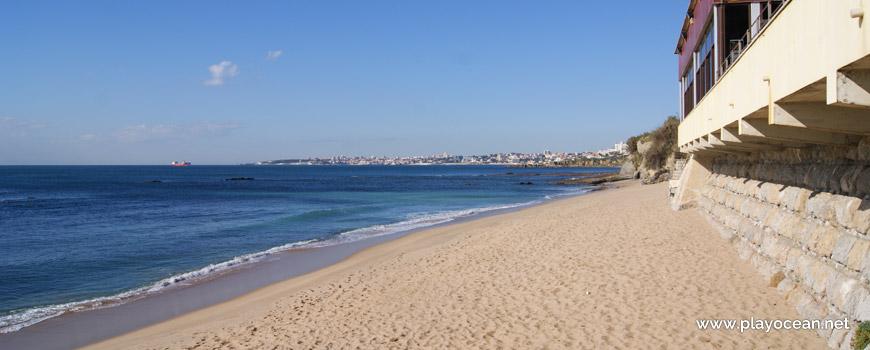 Oeste na Praia das Avencas