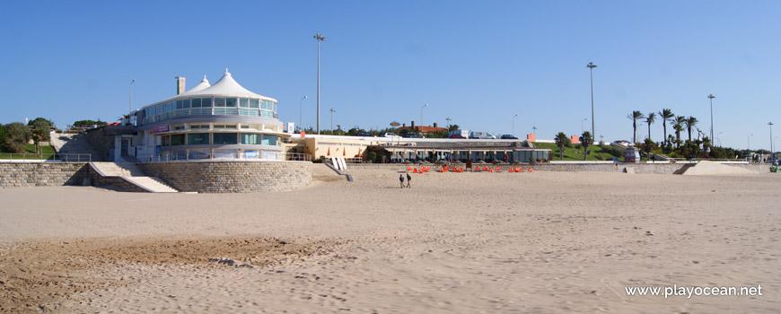 Concessão, Praia de Carcavelos