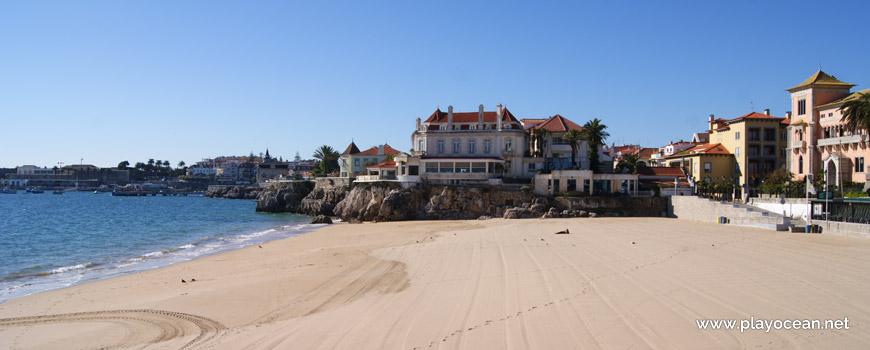 Oeste na Praia da Conceição