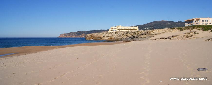 Zona Norte, Praia da Crismina