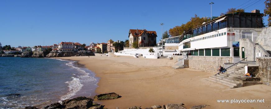 Oeste na Praia da Duquesa