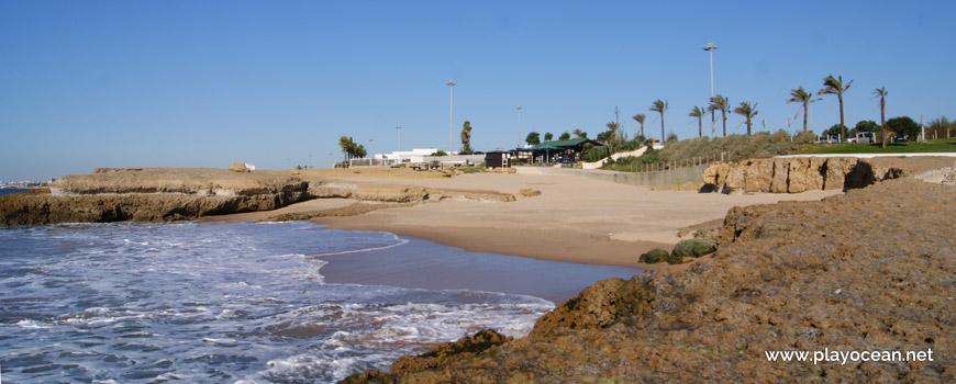 Praia dos Gémeos