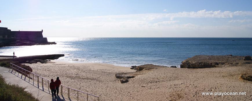 Areal, Praia dos Gémeos