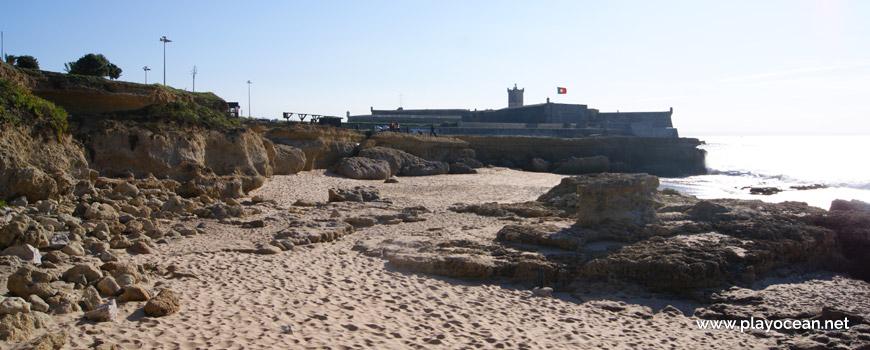 Este na Praia dos Gémeos