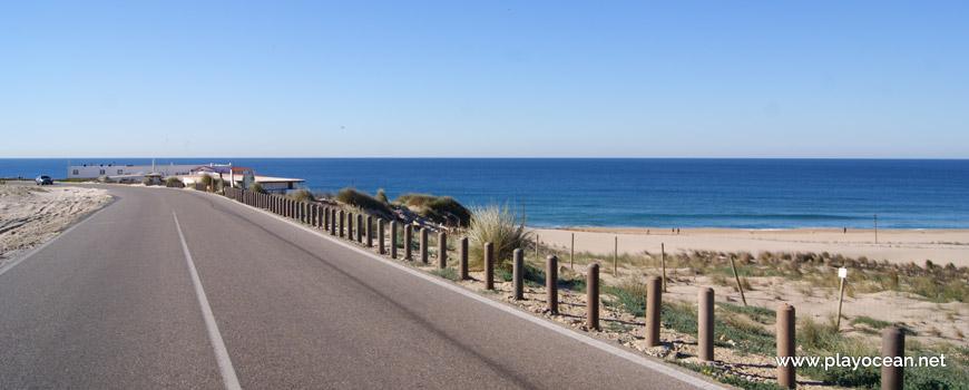 Estrada Nacional 247, Praia Grande do Guincho