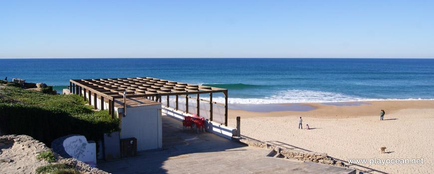 Concessão Sul, Praia Grande do Guincho