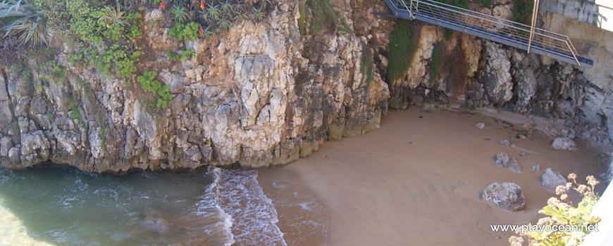 Praia do Hotel Albatroz